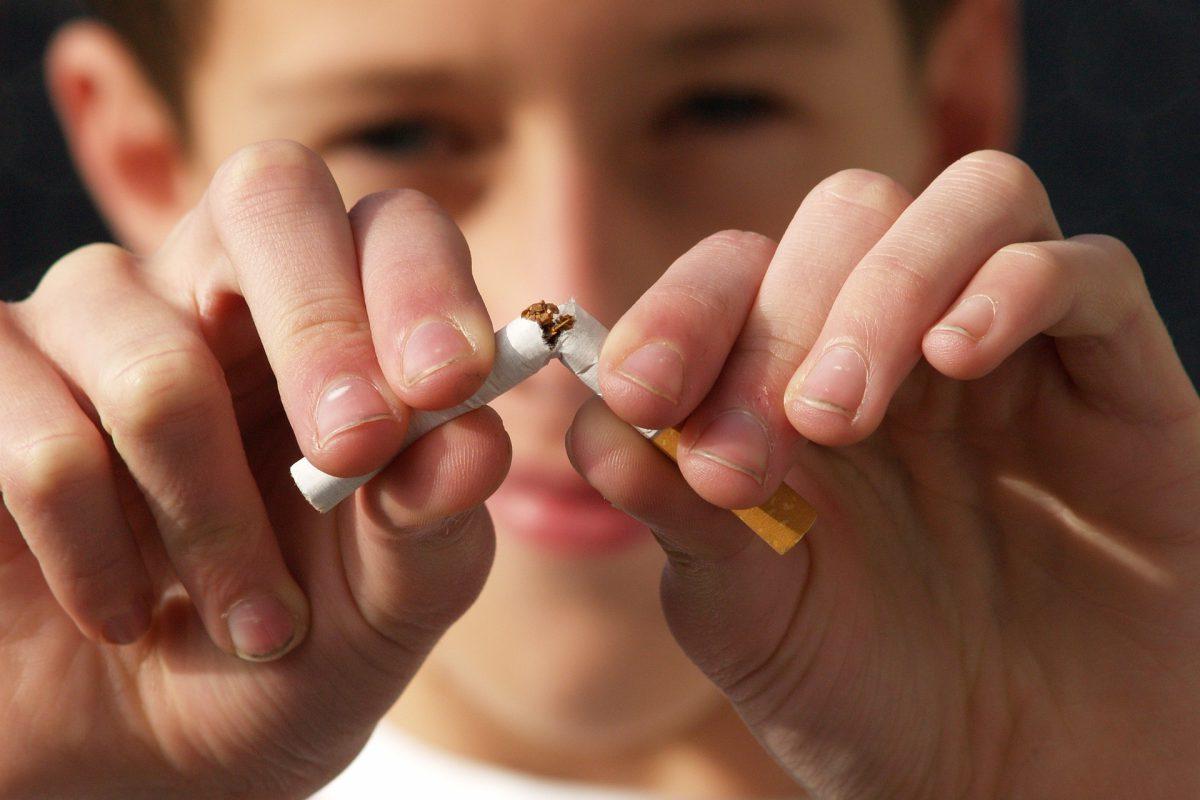 Reason to Quit Smoking