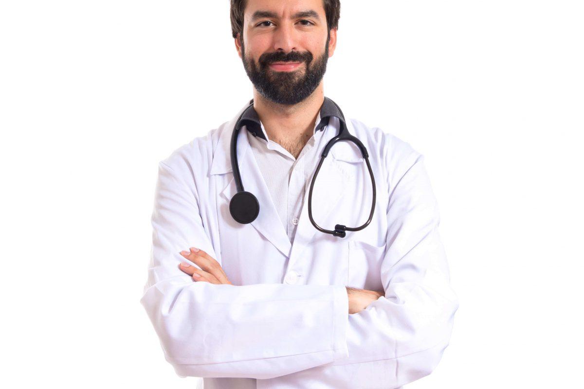Dr. Harold