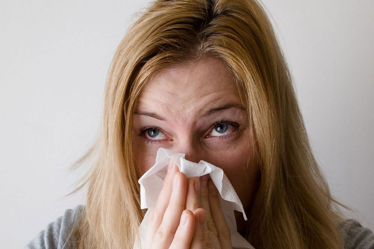 Cure For Viral Fever