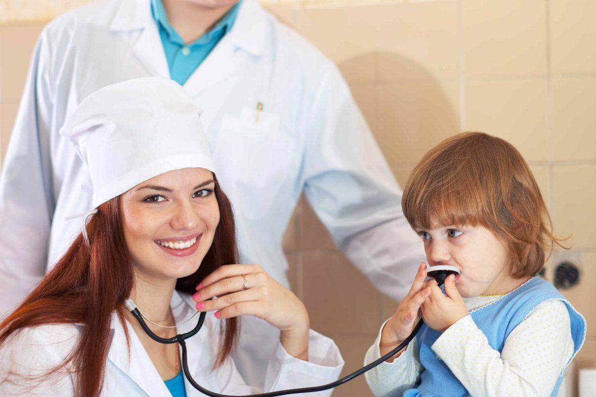 Nursing Service